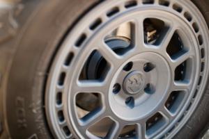 VW Atlas Konzepte SEMA Show 2019