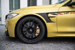 Wetterauer Performance BMW M4 WP620