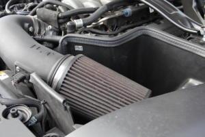 WRAPworks Exclusive Wrapping Ford Mustang GT Tuning Folierung Breitbau Bodykit Felgen Leistungssteigerung Fahrwerk