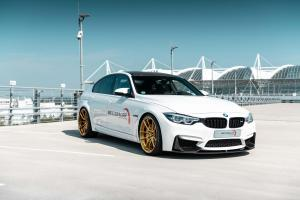 Wetterauer Performance BMW M3 GTS 01