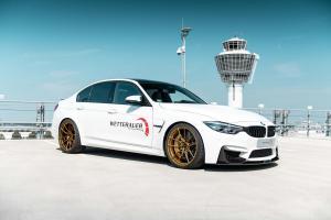 Wetterauer Performance BMW M3 GTS 02