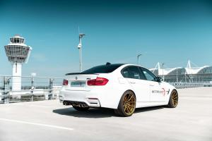 Wetterauer Performance BMW M3 GTS 05