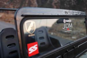 Jeep CJ-2A Offroad-Legende mit japanischem Herz