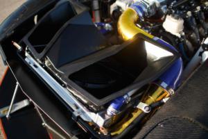 Datsun 240Z Larry Chen
