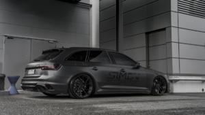 Audi RS 4 Avant Tuning Z-Performance ZP3.1 Felgen