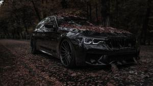 Z-Performance BMW M5 ZP.FORGED 17 Felgen Sportlimousine