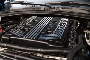 GeigerCars.de Camaro ZL1 1LE