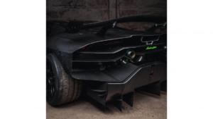 Zyrus LP1200 Lamborghini Huracan