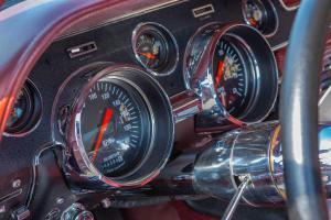 Ford Mustang VelocityC7321 Kopie