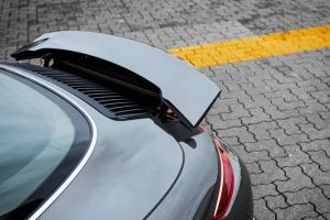 Porsche 911 Targa 4S GTS mcchip-dkr
