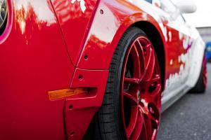Dodge Challenger R/T von M&D Exclusive Cardesign