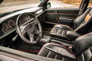 Classic Mercedes-Benz W201 190 E 3.0