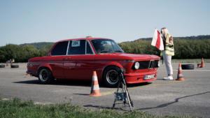 BMW Slalom Cup 2020