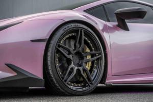 Lamborghini Huracán von M&D Exclusive Cardesign