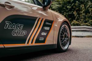 Alpine A110 von RaceChip
