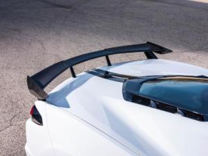 Corvette C8 SpeedKore