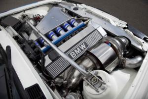 BMW E30 329i Turbo