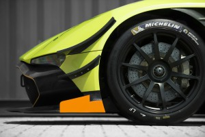 Aston Martin Vulcon AMR Pro