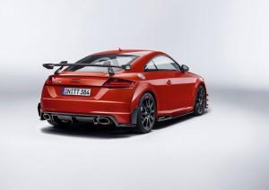 Audi R8 TT Performance Parts