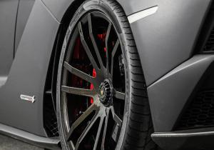 Lamborghini Aventador S-Presso von Wheelsandmore