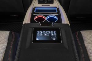 Brabus G65 V12 900