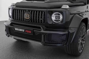 Brabus 700 Widestar (Basis Mercedes-AMG G 63)