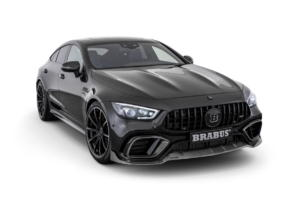 Brabus 800 (Basis Mercedes-AMG GT 63 S 4MATIC+)