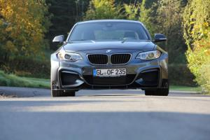 BMW M235i xDrive Coupe Sport-Aut.