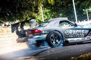 Goodwood Festival of Speed, 12.-15.7.2018