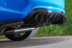 BMW M2 C2 von Dähler