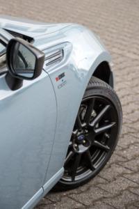 Subaru BRZ Tim Schrick Edition