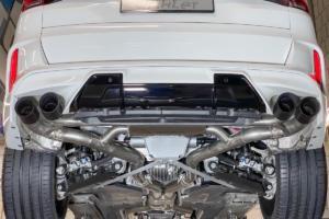 dÄHLer Competition Line BMW F95 X5 M Hochleistungs-SUV Topmodell Tuning Leistungssteigerung Felgen