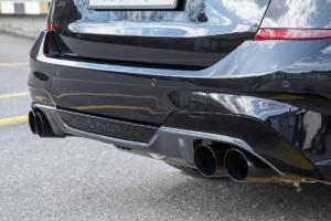 dÄHLer Competition Line BMW M340i Touring G21 Leistungssteigerung Abgasanlage Fahrwerk Felgen