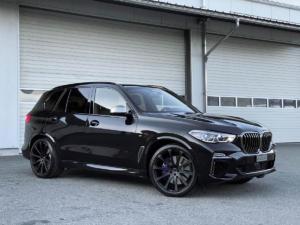 BMW X5 M50i (G05) DCL dÄHLer competition line
