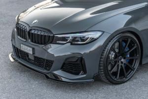 dÄHLer Competition Line BMW 3er G20 Limo M340i xDrive 10