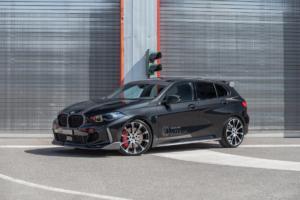 dAHLer BMW 1 F40 128tii
