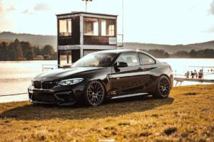 BMW F-Series-Treffen / Stausee Hohenfelden, 31.08.2019