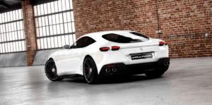 Ferrari Roma von Wheelsandmore