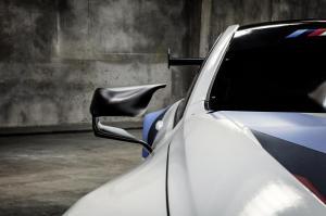 fBMW M8 GTE