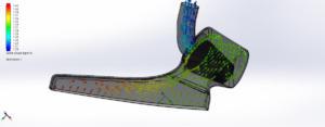 HF-Series Carbon-Ansaugsysteme für VAG-Modelle mit Euro 6-Motoren