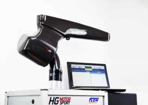Interview, HG-Motorsport
