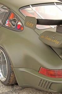 Rauh-Welt Porsche 964 Widebody