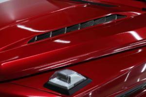 Mercedes-AMG W463A G 63 ROT von TopCar Design