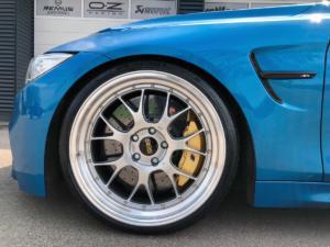 BMW F82 M4 von TVW Car Design 2
