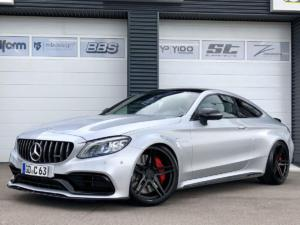 Mercedes-AMG C 63 C205/A205 von TVW Car Design