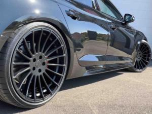 Audi RS 5 Sportback von TVW Car Design