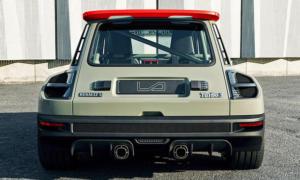 Renault 5 Turbo 3 Legende Automobile