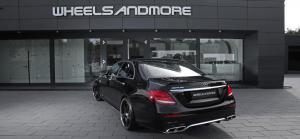 Mercedes-AMG E63 von wheelsandmore