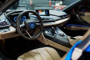 Lexani BMW i3 und i8