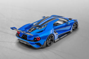 Ford GT Le Mansory